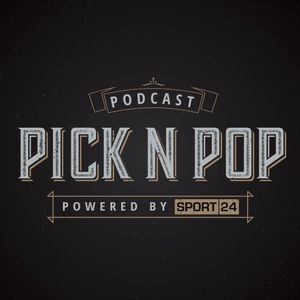Pick'n'Pop: Πως είναι να γίνεσαι ντραφτ στο Νο13;