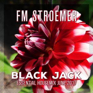 FM STROEMER - Black Jack Essential Housemix June 2017 | www.fmstroemer.de
