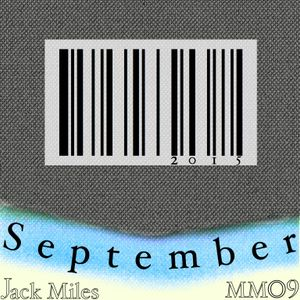 September Monthly Mix 2015
