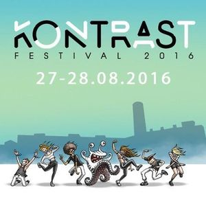 Dee Funk @ Kontrast Festival - Kraftwerk Borken - 27.08.2016