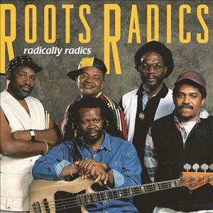 ROOTS RADICS SPOTLIGHT MIX