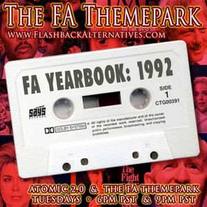 FA Yearbook: 1992