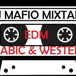 MIXTAPE 05.06.15  ARABIC EDM