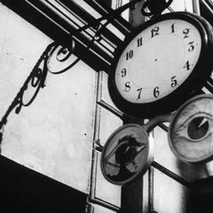 GRAV no Tardes Infinitas 1 - Cinema e Tempo