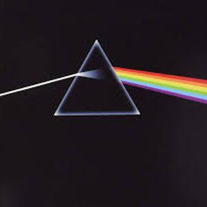 Julia - Pink Floyd roadie in conversation with Francis, Brighton Library staff