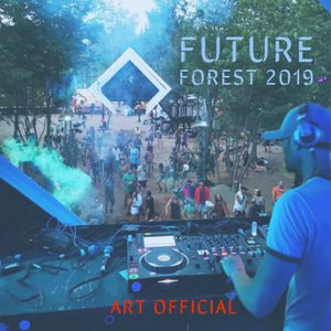 Live @ Future Forest 2019
