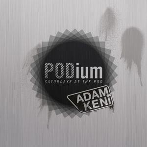 PODium Winter Mix // December '10 Promo Mix