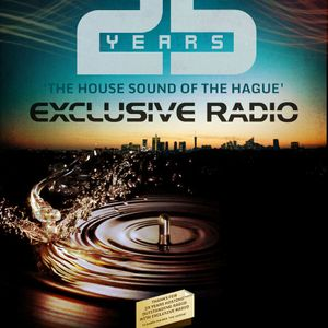 The House Sound of The Hague summer 2015