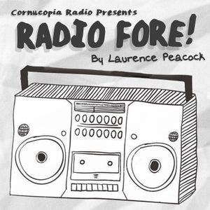 Radio Fore - Romantics in Recession