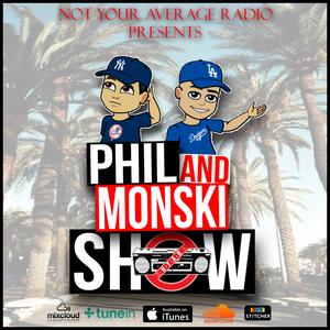 Phil And Monski Show 1