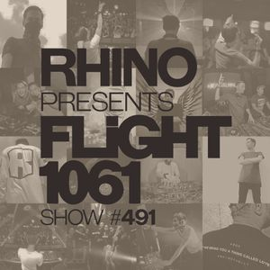 Rhino - Flight 1061 #491