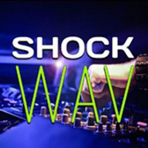 ShockWAV Radio Episode 3
