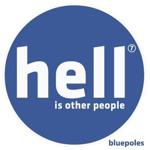 Circle 7 - Bluepoles (Archive Mix - September 2011)