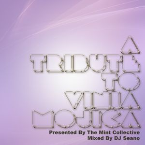 Vinia Mojica Tribute   Blended by Dj Seano