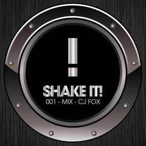 SHAKE IT! CJ Fox - Mix 001