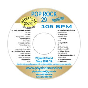 Pop Rock Remixes Vol.29