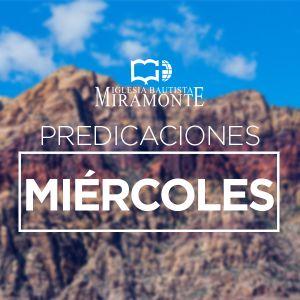 28JUN17 - La visitación - Milton Méndez