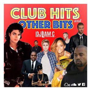 Club Hits & Other Bits - 2016
