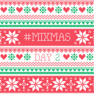 #mixmas: Day 2 - Beach House