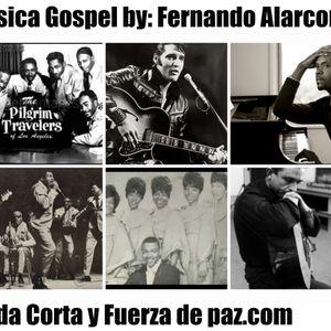 Especial de Musica Gospel By Fernando Alarcon