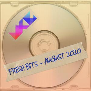 Fresh Bits August 2020 UK G mix - mrqwest @ ukgarage.org