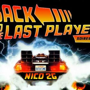 Back to the last player - Nico2g