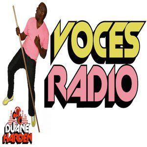 Duane Harden Voces Radio 1523