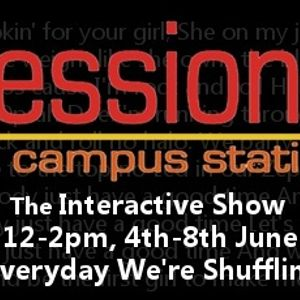Thursday 7th June Interactive Show