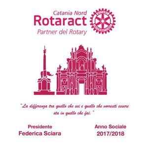 "La ""Cena al buio"" del Rotaract Catania Nord"