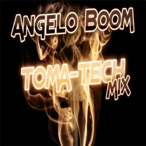 Angelo Boom - Toma Mix