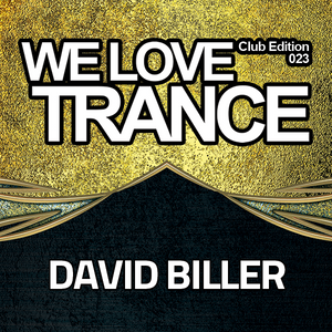 David Biller - We Love Trance CE 023 with UCast - Classic Stage - 18.03.2017 - Club Chic - Poznań
