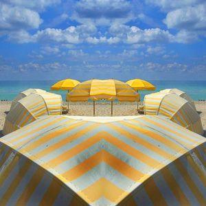 RE:CREATION Beachy! radioshow (Episode 046)
