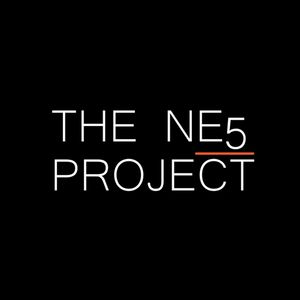Live @ The Ne5 Project (New Years Day 2018 Special Edition) Part 5 - Mixed By Stacey James.
