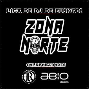 Podcast 40: La Revolución Electrónica x Antxon Casuso (Edición Liga Zona Norte)