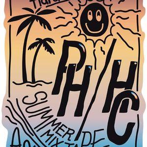 PH / HC - Summer mixtape #1 - août 2012