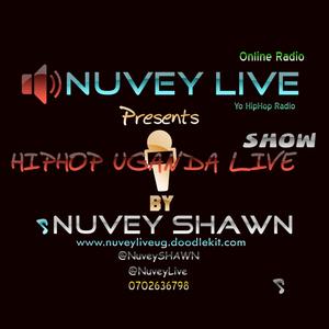 NuveyLive-Episode1-HipHopUganda Live Show