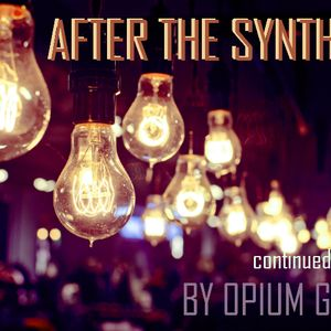 AFTER THE SYNTETIC 002