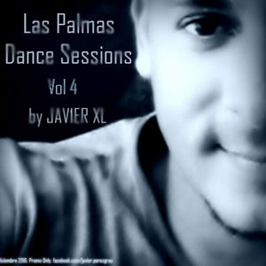 Las Palmas Dance Sessions Vol 4