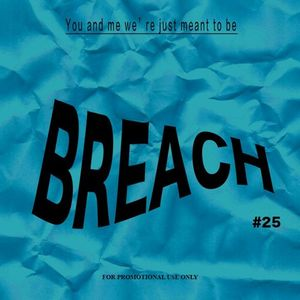 BREACH MIX #25