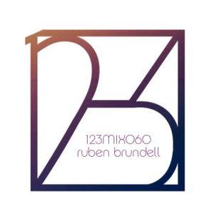12-3 Mixshow 060 - Ruben Brundell