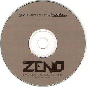 Zeno - Ghost x AtlDub Exclusive Mix 2010