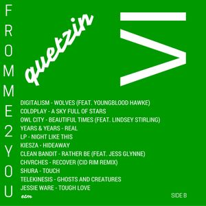 From Me To You - Volume 6  - Side B