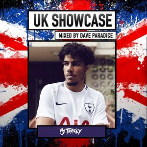UK Hip-Hop Artist Showcase - AJ Tracey - Mixed by Dave Paradice