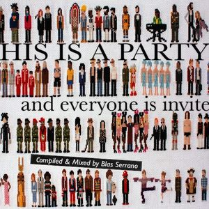 THIS IS A PARTY and everyone is invited