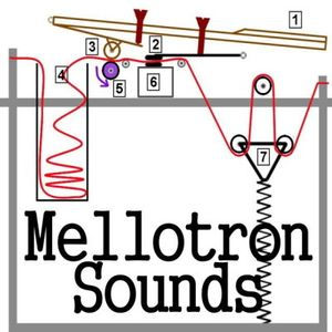 Mellotron Sounds