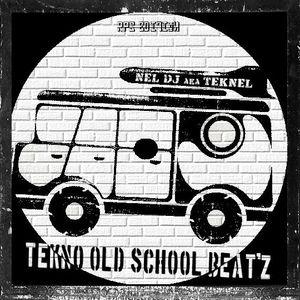 NEL DJ aka TEKNEL - new tekno old skull beat  1999