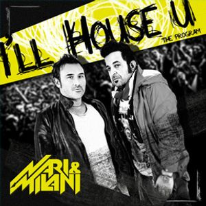 Nari & Milani  -  ll House U 205 on DI.FM  - 13-May-2015