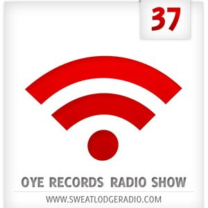 OYE Records Radio Show #47 with Tinko