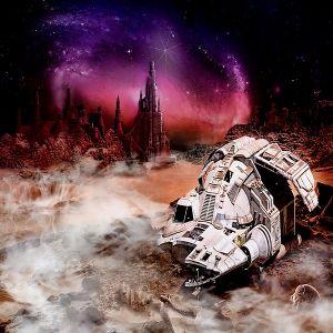 DJ Cosmic Tea - Stranded (Psytrance DJ Set)