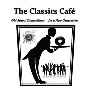 "The Classics Cafe (The LGBTQ+ Pride Mix) ....In Memory of the ""Pulse"" Victims"
